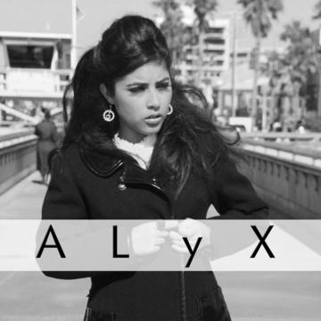 ALyX! - EP